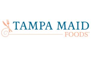 Tampa Maid Foods Logo